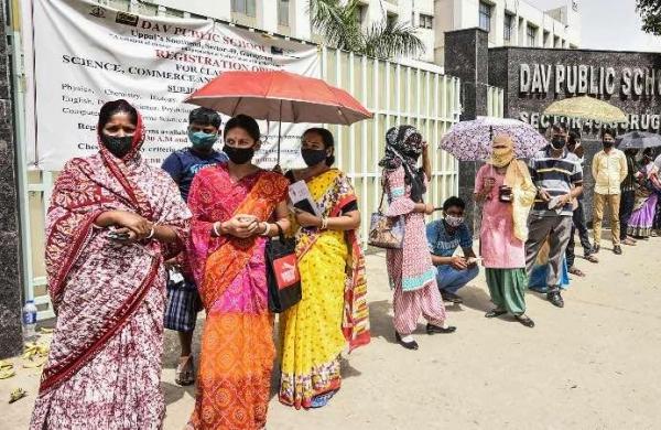 India's cumulative Covid vaccination coverage crosses 24-crore mark: Centre
