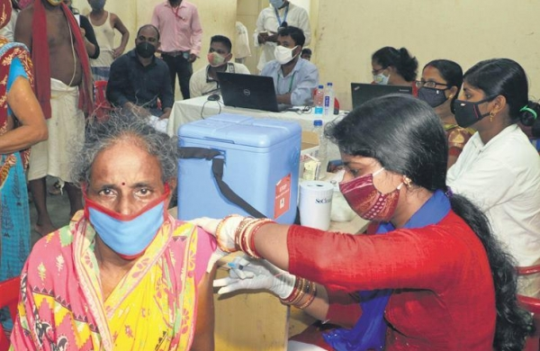 Jab allocation based on population, disease burden, progress of vaccination and wastage: Centre in new guidelines