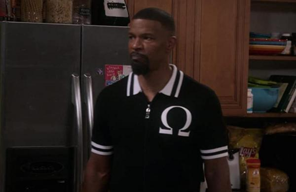 Jamie Foxx's sitcom 'Dad Stop Embarrassing Me!' cancelled at Netflix after first season