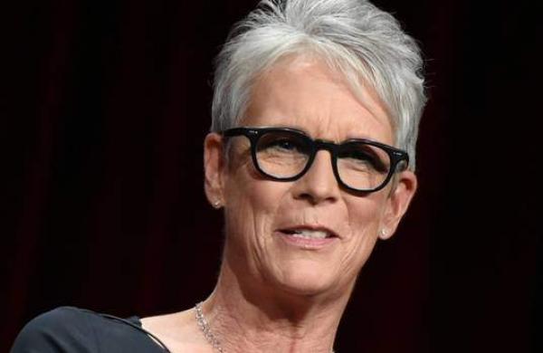 Jamie Lee Curtis, Blumhouse acquire Patricia Cornwall's work