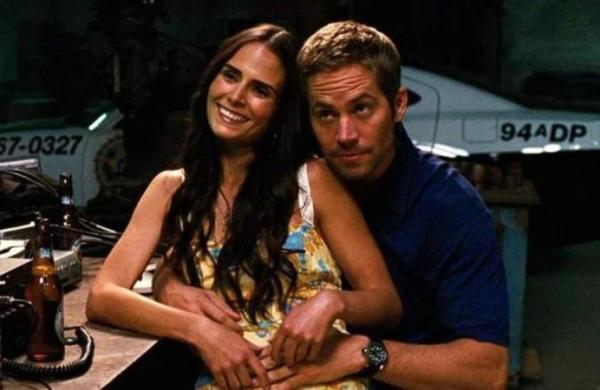 Jordana Brewster reveals she had a crush on late actor Paul Walker