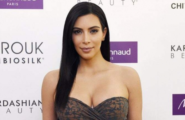 Kim Kardashian is open to finding love again after divorce from Kanye West