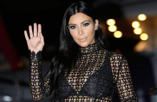 Kim Kardashian's alleged stalker sent her diamond ring for engagement