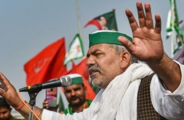 Kisan unions call off gherao of Haryana police stations after release of twoarrested farmers