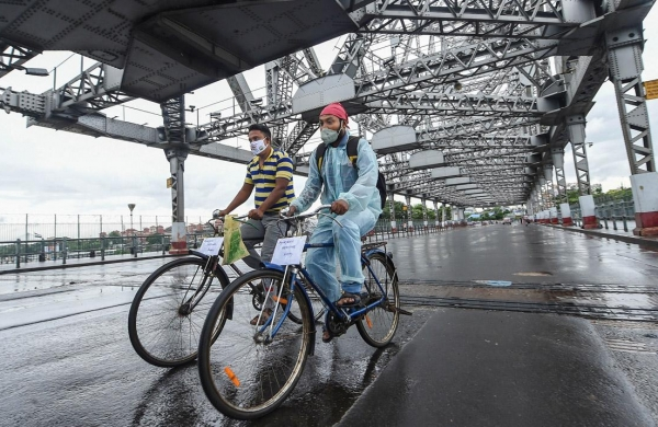 Kolkata Diary: All that is happening in the 'City of Joy'