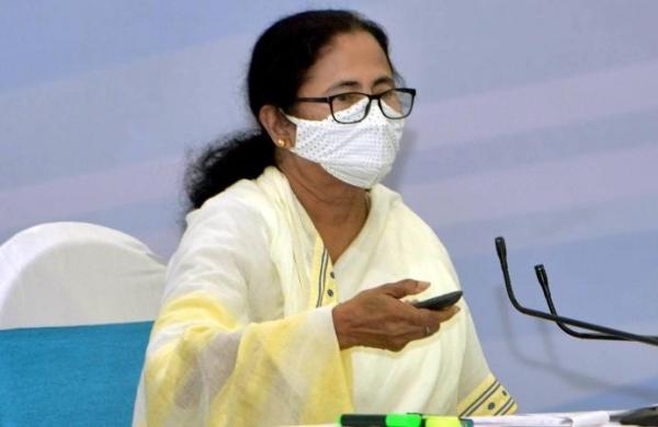 Kolkata vaccine scam: CM Mamata says govt has no role, calls accused 'more dreadful than terrorist'