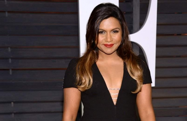 LA Lakers front office comedy series in the works at Netflix with Mindy Kaling,Elaine Ko