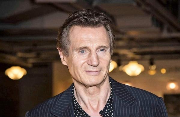 Liam Neeson reveals what made him reject James Bond role