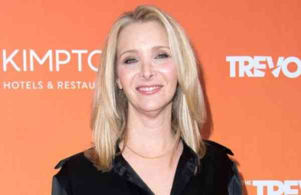 Lisa Kudrow to lead Disney musical 'Better Nate Than Ever'