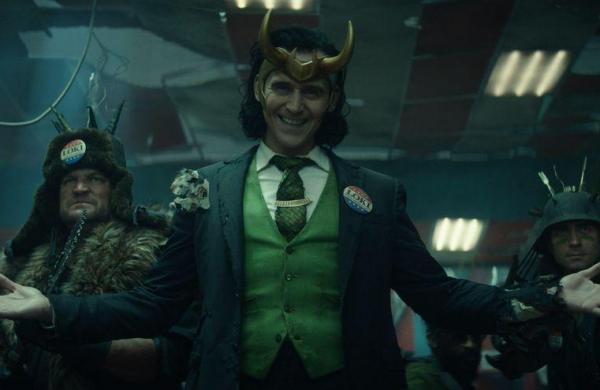 'Loki' actor Tom Hiddleston expresses love for Shah Rukh Khan, Chennai in new video