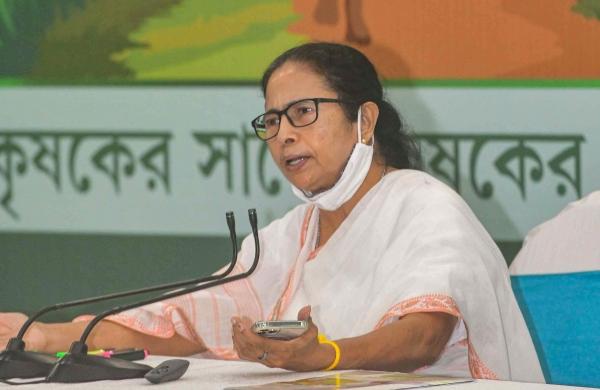Mamata Banerjee files election petition against Suvendu Adhikari in Calcutta HC;hearing on Friday