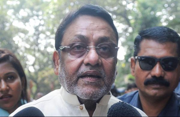 Maratha community now eligible to avail benefit of EWS quota, saysMinister Nawab Malik