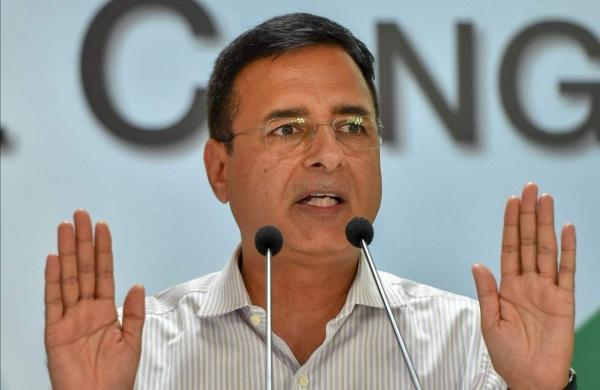 Modi govt should shun its ego and abrogate farm laws: Congress