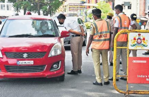 More states announce easing of COVID-induced curbs from Monday