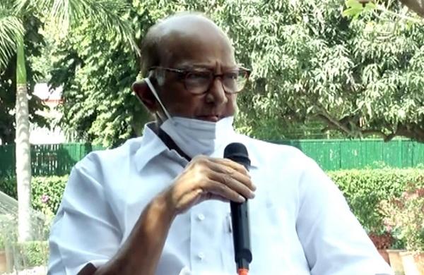 NCP chief Sharad Pawar leads pushin Maharashtra to amend state farm laws