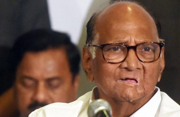 NCP leaders discuss party's future policies, role in 2024 Lok Sabha polls at its executive meeting