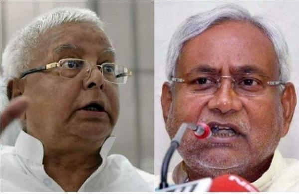 NITI Aayog SDG index: 'Bihar ranks top from bottom'; Lalu Yadav taunts Nitish Kumar