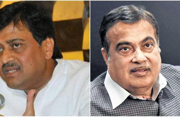 Nitin Gadkari is right man in wrong party: Maharashtra minister Ashok Chavan