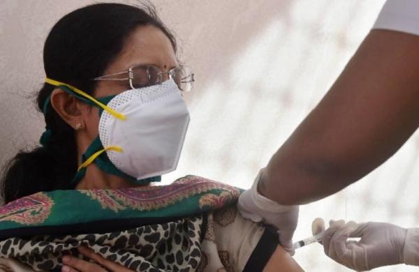 Over 2 crore COVID-19 vaccine doses administered in Uttar Pradesh till now