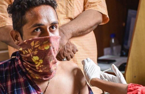 Over 26.53 crore Covid vaccine doses administered in India: Government
