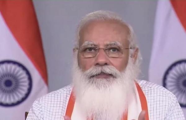PM Modi speaks to US Vice President Kamala, appreciates efforts for Covid vaccine supply to India