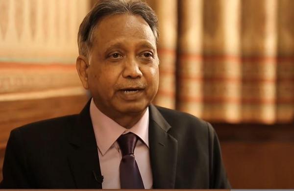 Padma Shri recipient Dr Ashok Panagariya dies of post-COVID complications