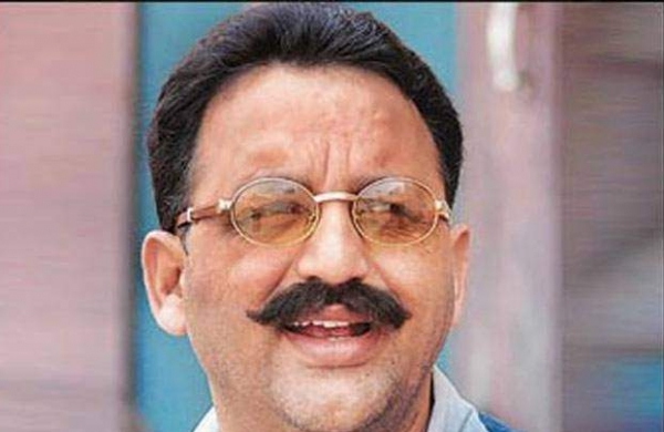 Properties worth Rs 24 crore of BSP MLA Mukhtar Ansari's sons' attached: Police