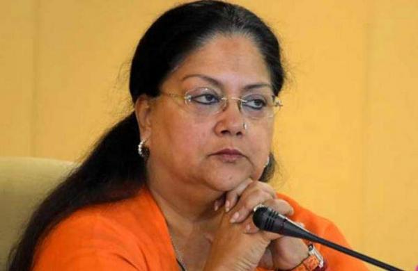 Rajasthan BJP incharge warns Vasundhara Raje faction of action over indiscipline