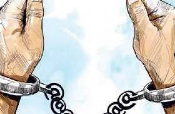 Rishi Sharma, key accused in May 28 Aligarh hooch case arrested