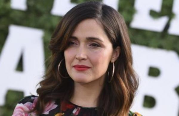 Rose Byrne to play New Zealand PM Jacinda Ardern in Andrew Niccol's 'They Are Us'