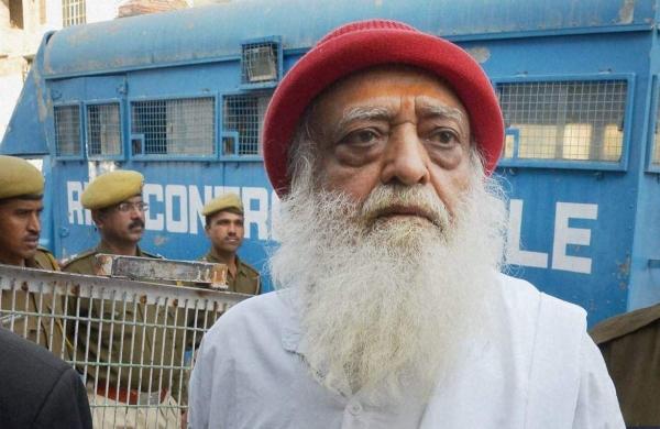 SC seeks Rajasthan government's response on Asaram Bapu's plea for treatment at Ayurvedic centre