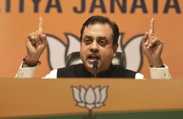 Sambit Patra, Raman Singh seek quashing of 'Toolkit' FIR against them