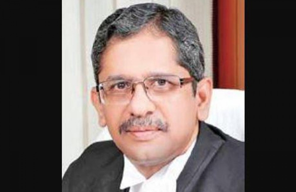 School girlwrites letter laudingSupreme Court's role in fight with COVID, 'impressed' CJI Ramana responds