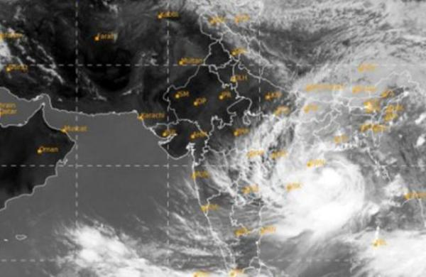 Scientists devise new technique to detect cyclones earlier than satellites