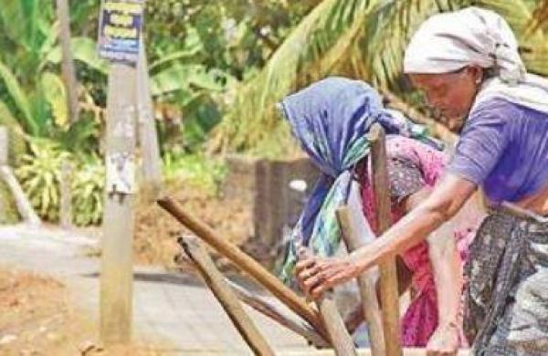 Second wave impact sends MGNREGA demand zooming again