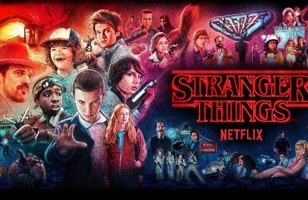 'Stranger Things' season 4 adds new recurring cast members