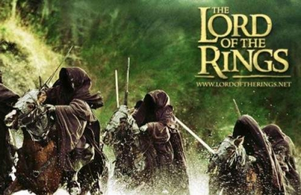 'The Lord of the Rings' anime movie in the works