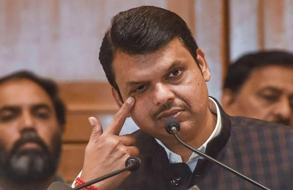 Trouble for Maha govt? Speculation rife as Fadnavis calls on Khadse day after meeting Sharad Pawar