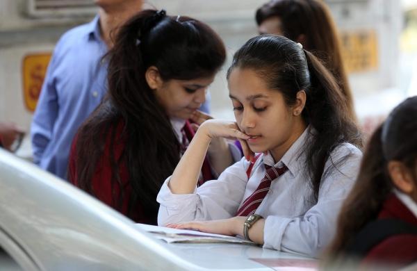 Uttar Pradesh Board cancels class 12 exams due to Covid-19 pandemic