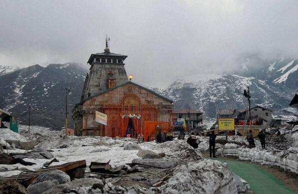 Uttarakhand:Char Dham yatra to resume depending on Covid situation