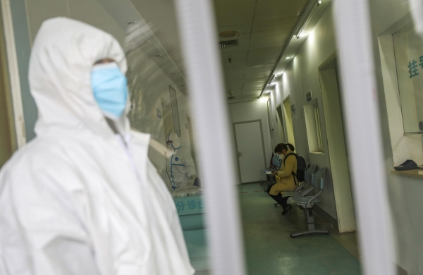Was China ready with vaccine even before pandemic? Top virologist feels so