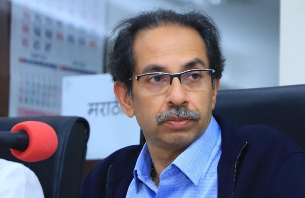 We are at first wave's peak, most curbs to stay: Maharashtra CM Uddhav Thackeray on COVID situation