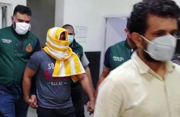 Wrestler murder case: Close-aide of Sushil Kumar sent to 4-day police custody; to be taken to Jammu