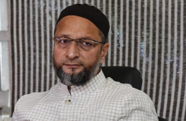 You are equally guilty for enacting UAPA : AIMIM chiefAsaduddin Owaisi to P Chidambaram