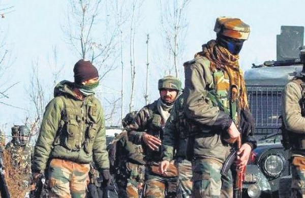 'J&K security grid tight, no need to fear foreign militants'
