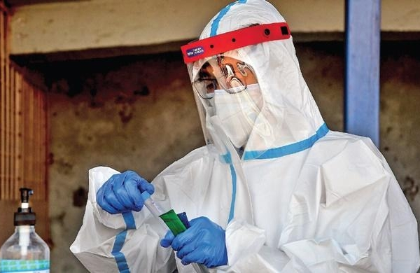 11 cases of new Kappa variant of COVID-19 detected in Rajasthan