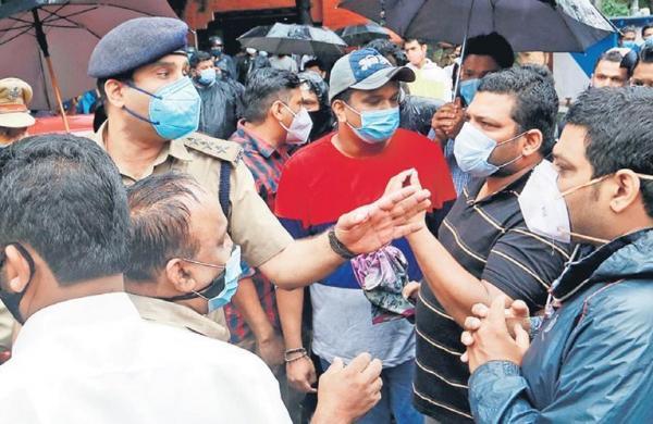2,020 more people succumb tocoronavirus, India's death toll at 4,10,784
