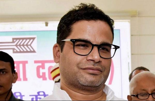 23 members of Prashant Kishor's I-PAC team detained in Agartala