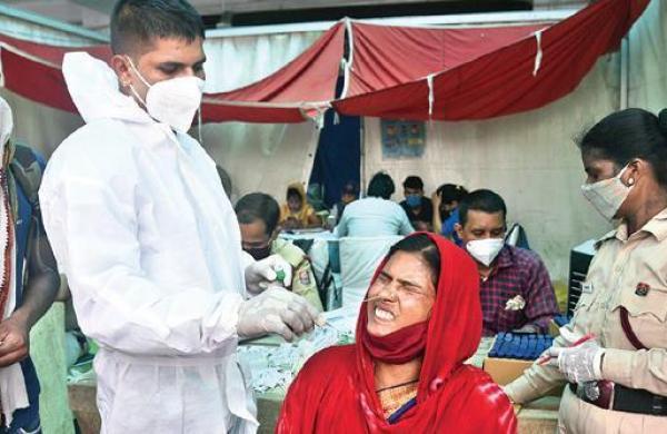 53 new COVID-19 cases in Uttar Pradesh, one succumbs in Mathura