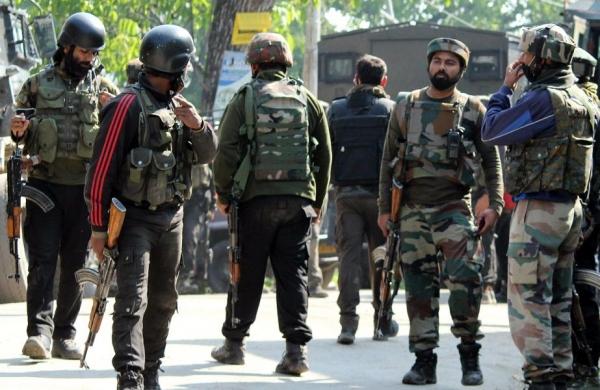 7 encounters in two weeks in Jammu and Kashmir